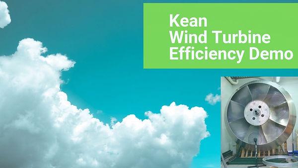 Kean Wind Turbine efficiency demo.jpg