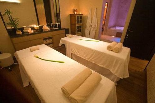 50-Minute Couples Massage