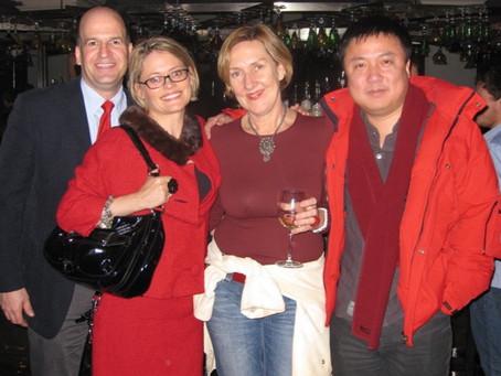 "Post-Inauguration Reading...for Fun: ""Remembering Shanghai"""
