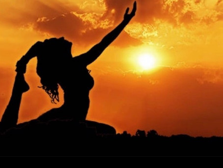 Soul Surfing Yoga