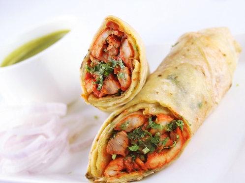 Chicken Katti Roll