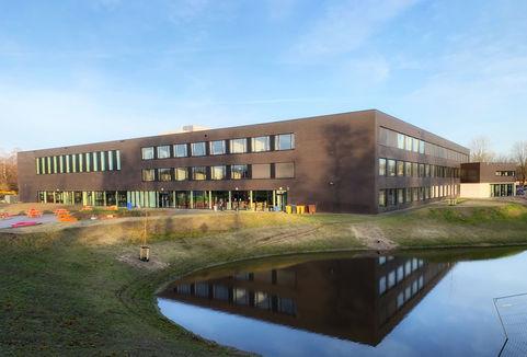 FRENCKEN COLLEGE Oosterhout