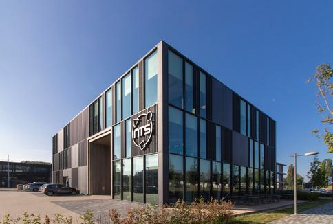 NTS Nijmegen