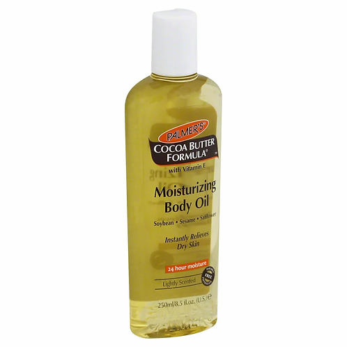 PALMERS C/BTR BODY OIL 8.5OZ