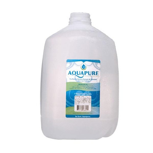 AQUAPURE 1 GALLON WATER*