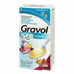 GRAVOL CHILDREN'S LIQ 75ML