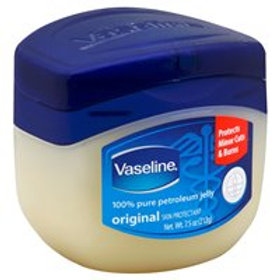 VASELINE JELLY ORIGNAL 7.5OZ
