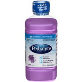 *PEDIALYTE 1LT GRAPE