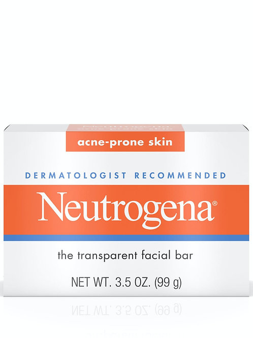 NEUTROGENA ACNE CLN BAR 3.5OZ