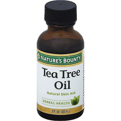 TEA TREE OIL 1 FL.OZ