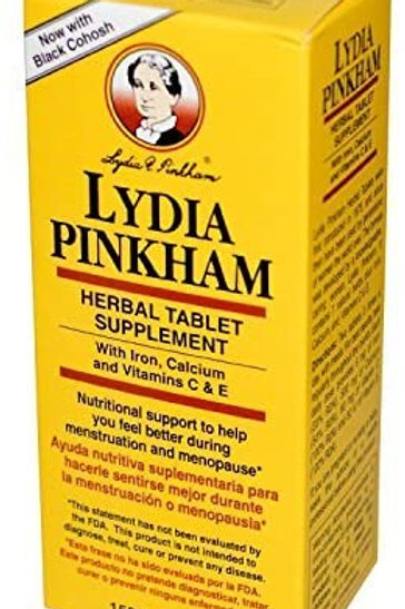 LYDIA PINKHAM 150TABS