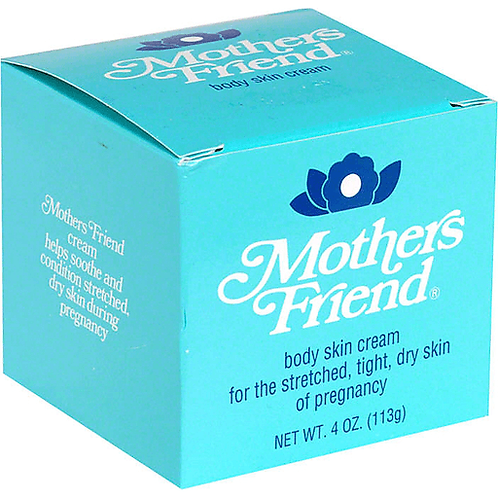 MOTHERS FRIEND CREAM 4OZ