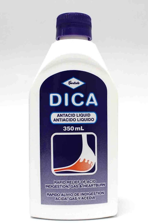 *DICA ANTACID LIQUID 350ML