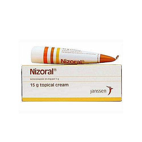 *NIZORAL 40GRM CREAM
