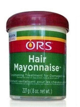 HAIR MAYONNAISE 8oz