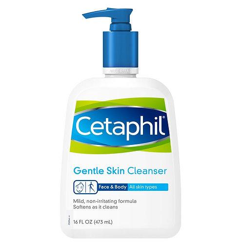 CETAPHIL CLEANSER SKIN 16OZ