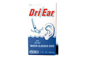 DRI-EAR DROPS 1OZ