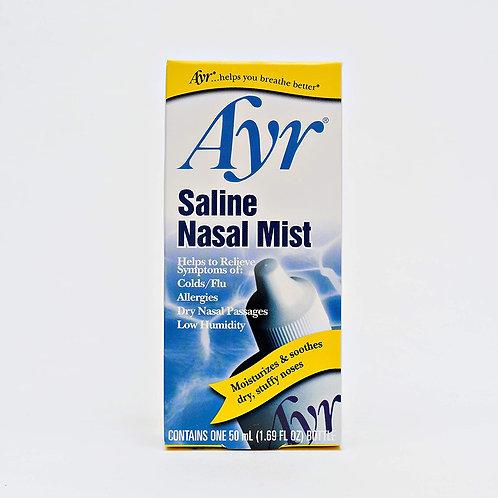 AYR SALINE MIST 50ML