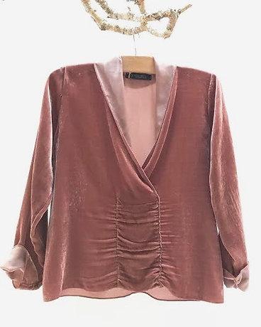 v202 paris blouse