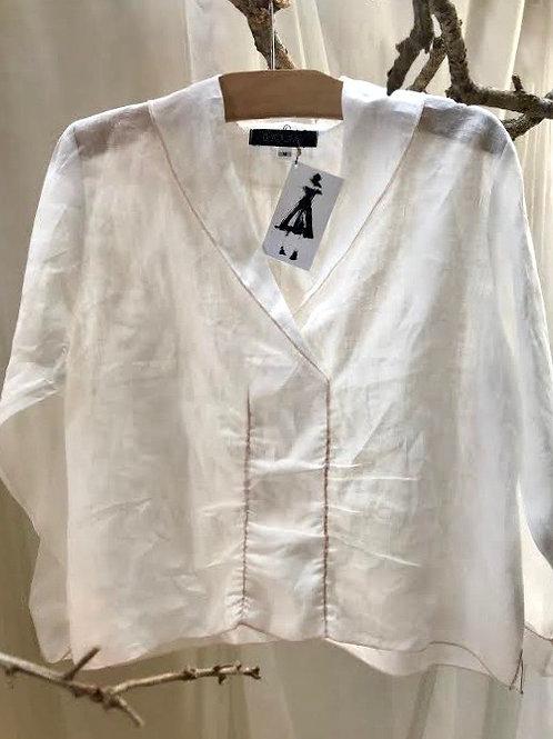 L302 paris blouse