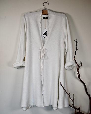 s203 flared coat