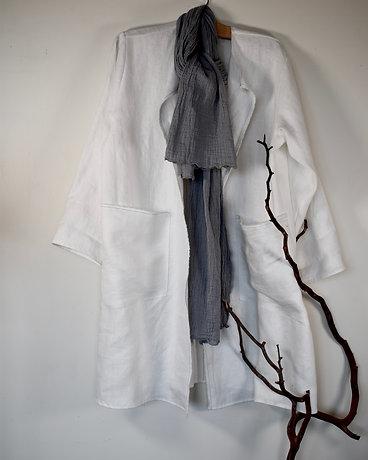 L303  pocket coat
