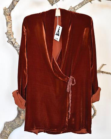 v204 kimono jacket