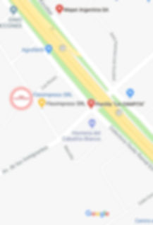 Fleximpress SRL ubicación