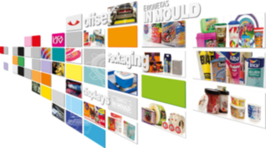 fleximpress, etiquetas in mould, packaging, offset