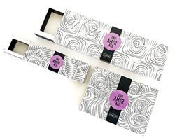 cajas para chocolatería
