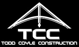 Todd Coyle Construction Logo