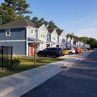 Residential Homes Built By Todd Coyle Construction