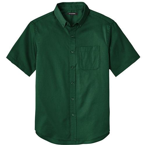ITEM # VC029: Twill Shirt