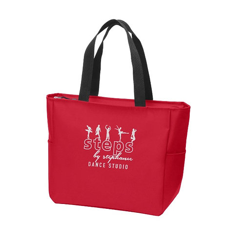 ITEM #VCS32: Steps Tote Bag