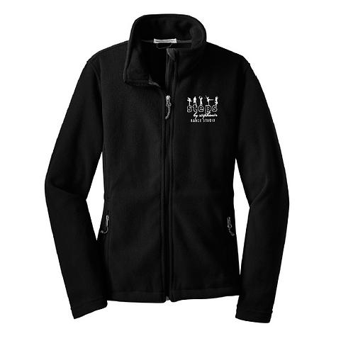 ITEM #VCS04:Fleece Jacket