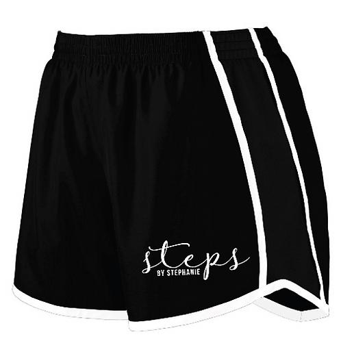 ITEM #VCS22: Steps Shorts