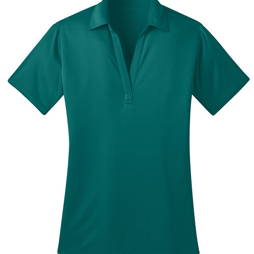 ITEM # VC011:  Silk Touch Performance Polo