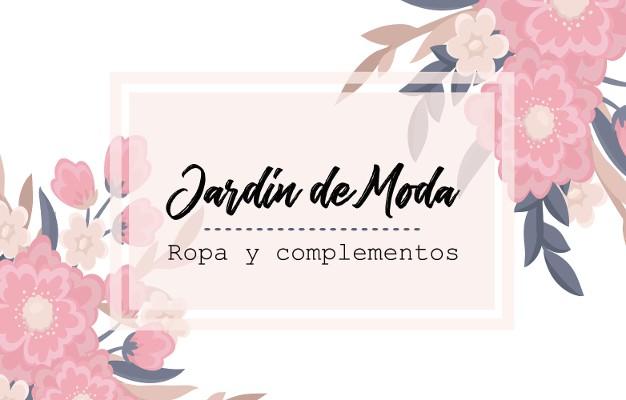 JARDIN DE MODA SI VALE