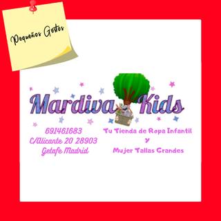 MARDIVA KIDS - GETAFE