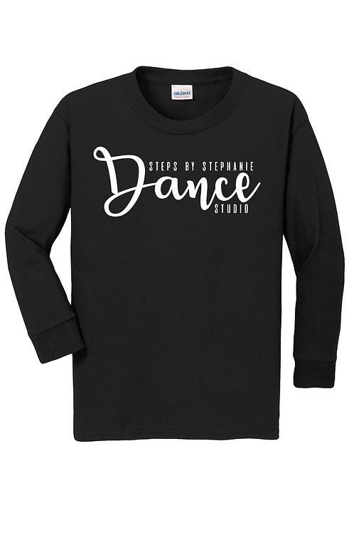 ITEM #VCS02:Dance Long Sleeve