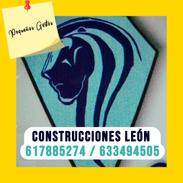 CONSTRUCCIONES LEON