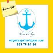 ODYSSEA PSICOLOGOS