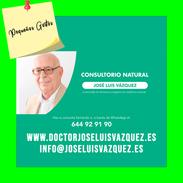 DOCTOR JOSE LUIS VAZQUEZ