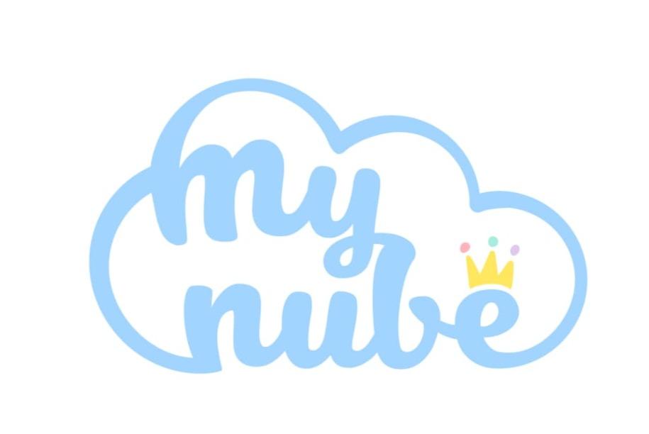 MY NUBE AZUL