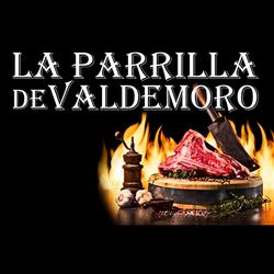 LA PARRILLA DE VALDEMORO