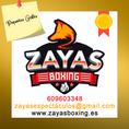 ZAYAS BOXING