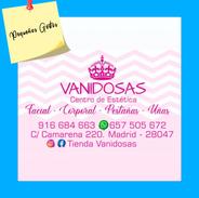 VANIDOSAS