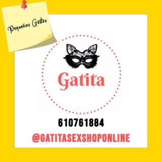 GATITA SEXSHOP ONLINE
