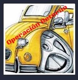 OPERACION RETORNO
