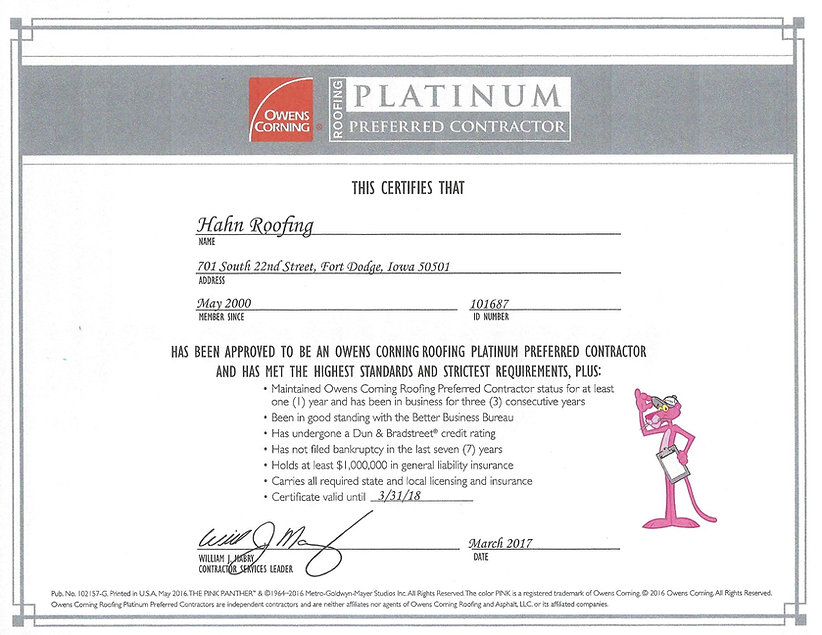 owens-corning-platinum-preferred-contrac